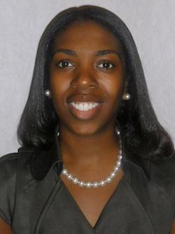 Dr. Naima Brown