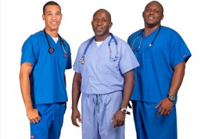 Santa Fe College Presents A Panel Discussion Of Male African American Healthcare Professionals 630 8 Pm Thursday September 20 At Showers Blessings