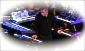 Jonn Serrie in Concert