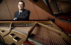 Mitch McKay, pianist
