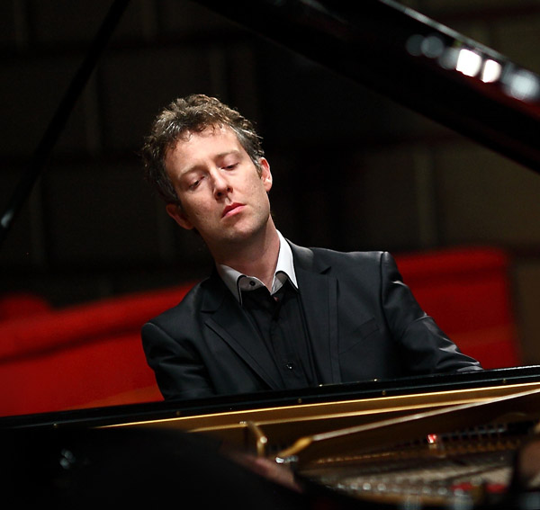 Sam Haywood (Photo by Ovidiu Micsik)