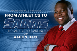 From Saints to Athletics