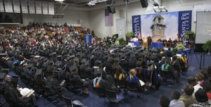 Santa Fe College Spring 2015 Commencement ceremony on Friday, May 1, 2015. Photos by Aaron Daye/Santa Fe College