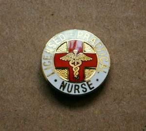 Nurse Pin