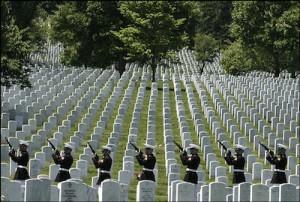 22 May 2006 Location: Arlington Cemetery