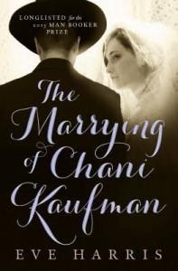 Chani Kaufman_Book