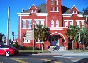 Old-BRadford-County-Courthouse