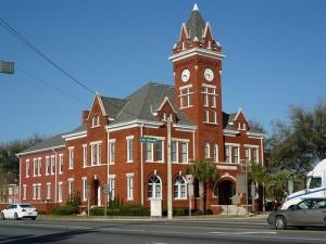 SFCC Old Building