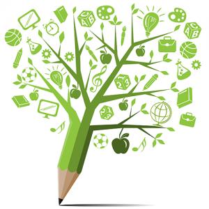 green learning tree