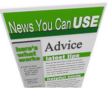 news yu can use