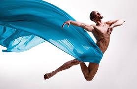 Jamal Story of Diversity of Dance