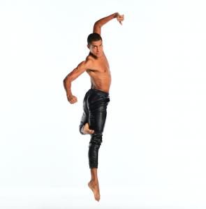 Nathaniel Hunt of Diversity of Dance