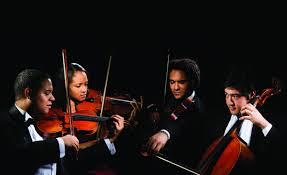 Quartet in Preformance