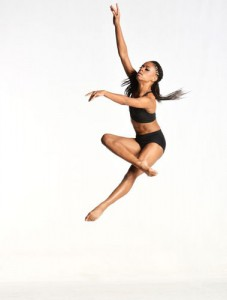 Shay Bland of Diversity of Dance