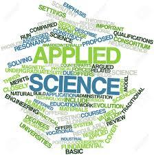 aopplied science