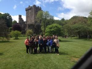 england castle