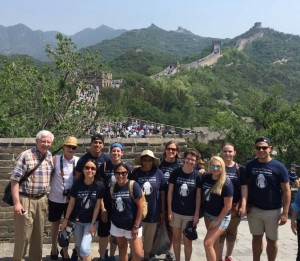great wall group