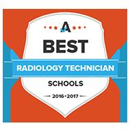Best-Radiology-Technician-Schools
