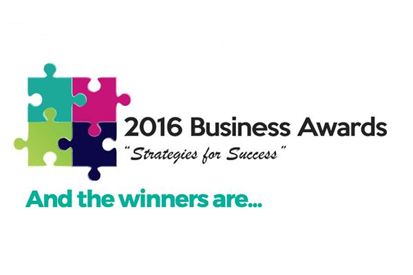 2016 Chamber Business Awards