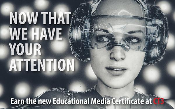 Educational Media