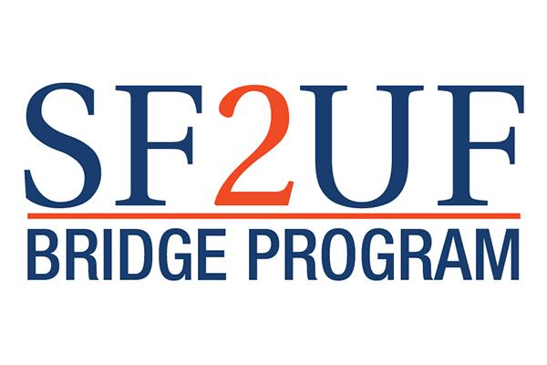 SF2UF Bridge Logo