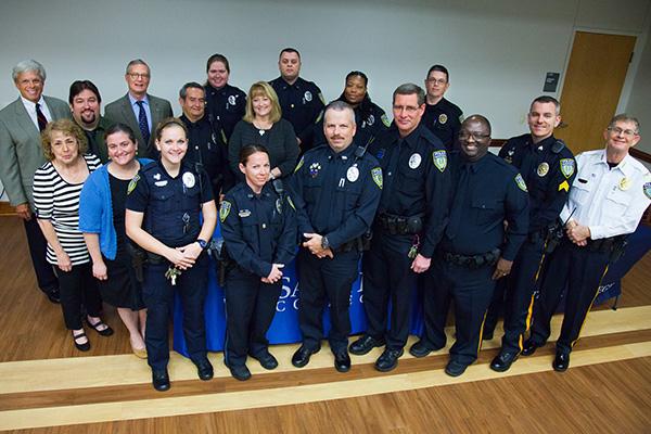 SFPD Awards