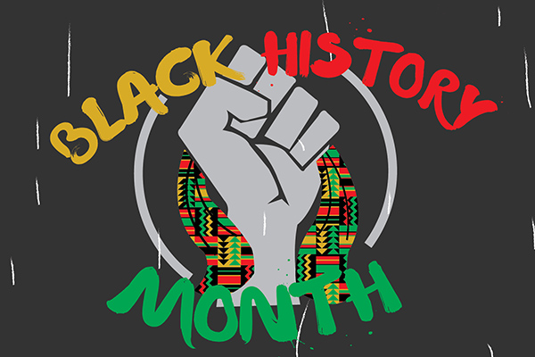 SF Black History Month