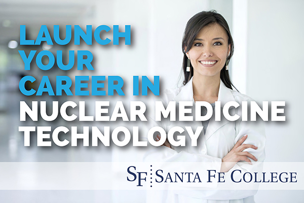 Nuclear Medicine Technology at SF