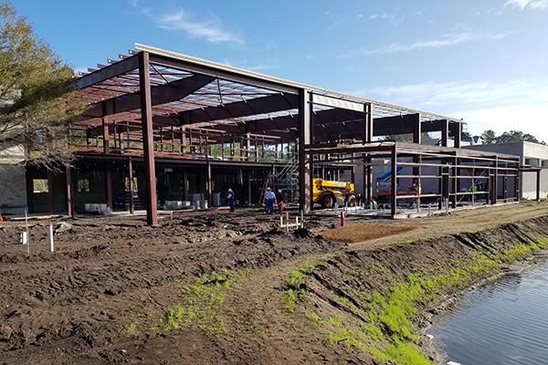 IPS Construction