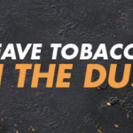 American Heart Association - Leave Tobacco in the Dust