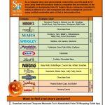 List of Palm Oil Friendly Sources