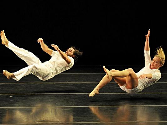 Black Label Movement Dancers coming to SF Fine Arts Hall