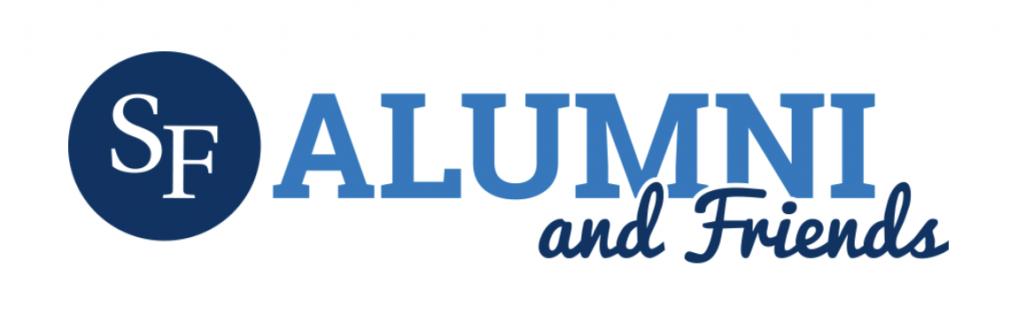 SF Alumni and Friends logo