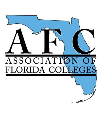 Association of Florida Colleges logo