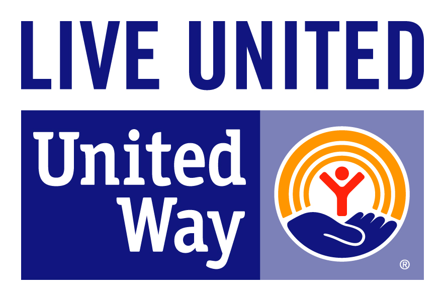 United Way - Live United logo