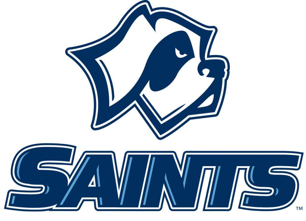 SF Saints Athletics - Caesar Saint