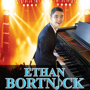 Ethan Bortnick concert rescheduled for Sunday, February 4, 2018