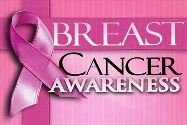 Breast Cancer Awareness Month at Santa Fe College