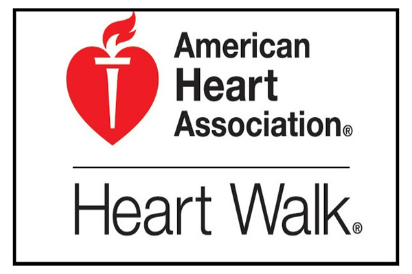 Heart Walk at Santa Fe College Saturday, September 23
