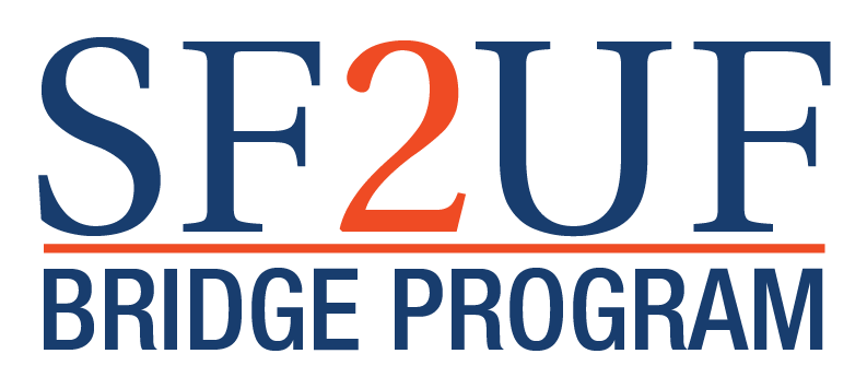SF to UF Bridge Program