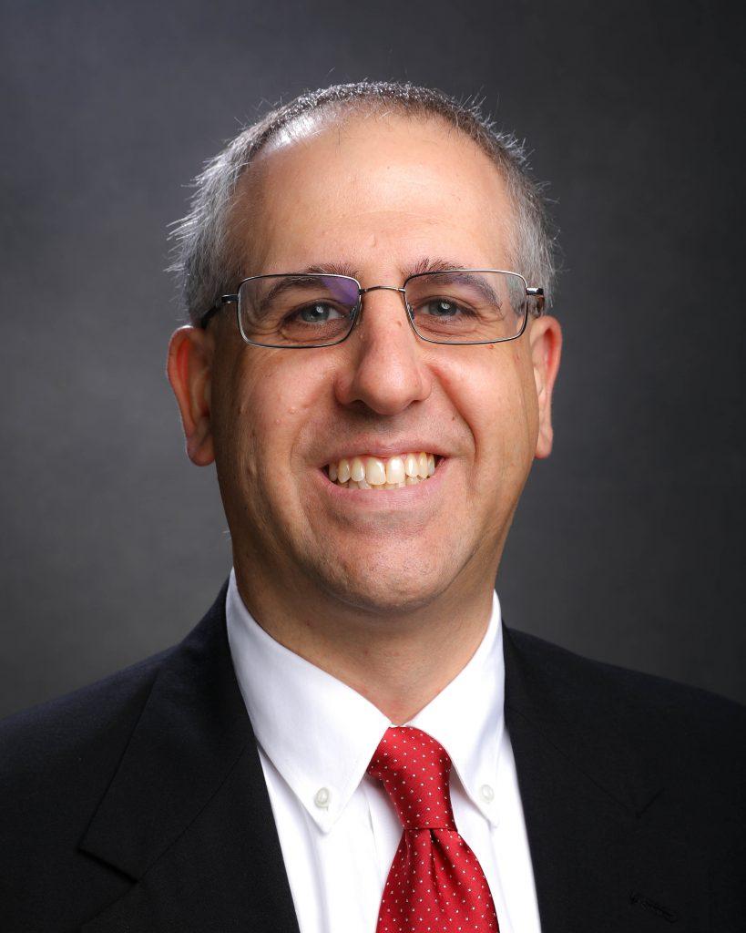 Dr. Dan Rodkin