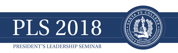 President's Leadership Seminar 2018 with SF Seal