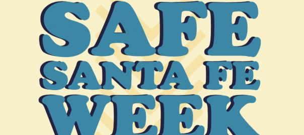 Sanfe Santa Fe Week - Aug. 27-30