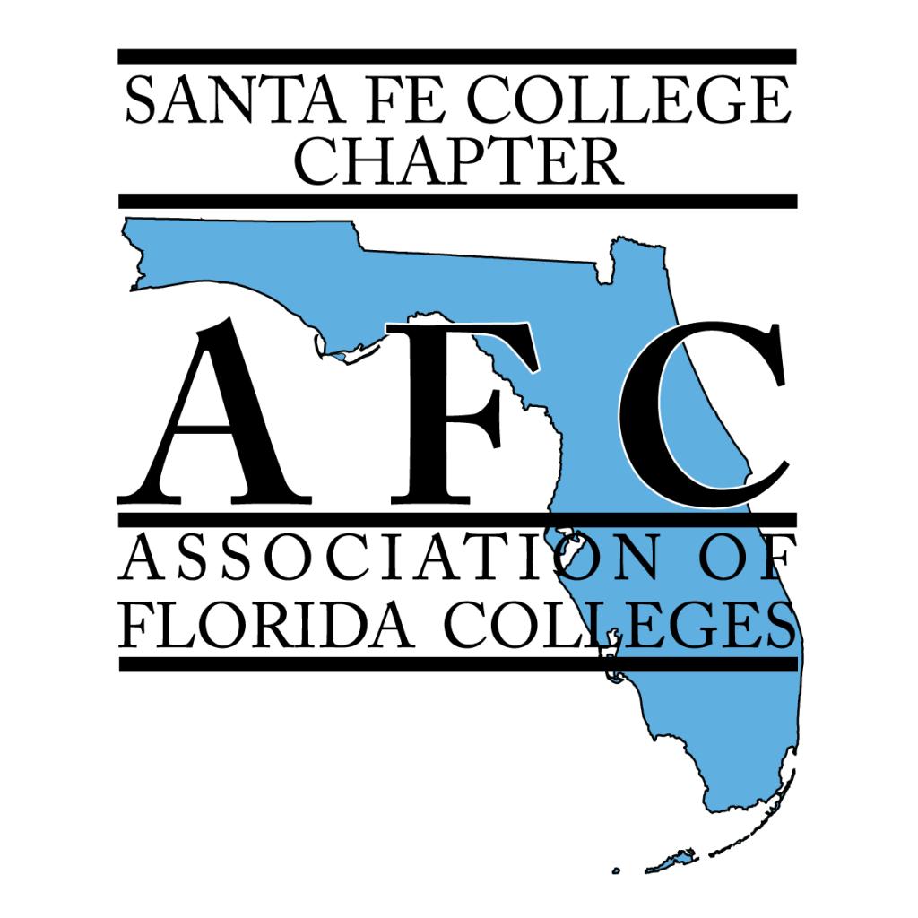 Santa Fe College of AFC logo