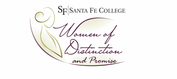Women of Distinction and Promise - Wide shot