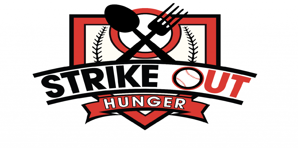 Strike Out Hunger logo