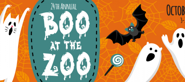 24th Annual Boo at the Zoo