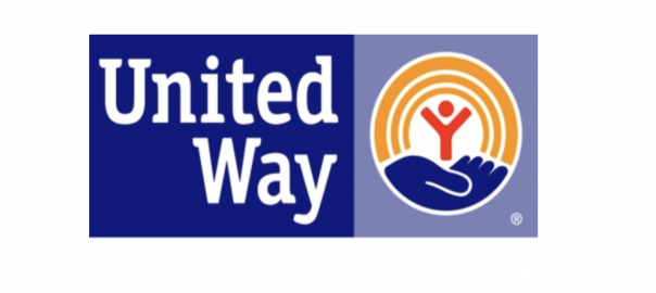 United Way Logo - long for banner picture