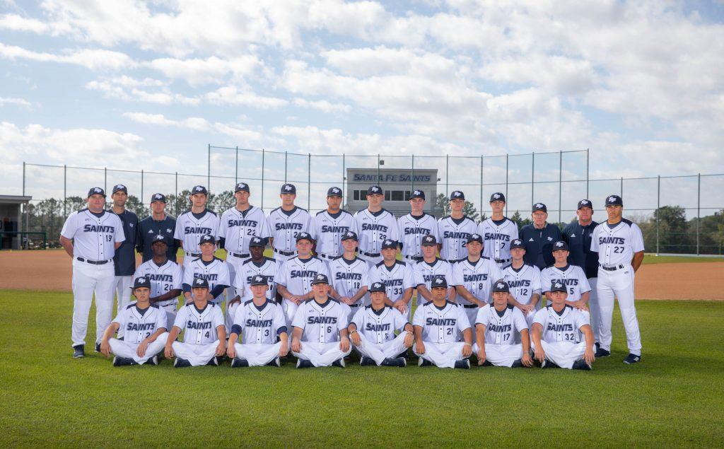Santa Fe College Baseball team
