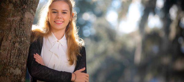 Natasha Prior, Saint of Santa Fe College for December 24, 2018